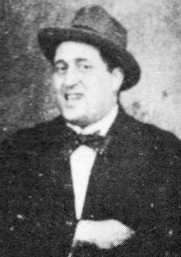 Guillaume Apollinaire - Portrait